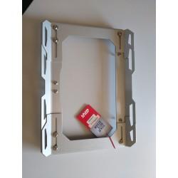 Portaborsa Givi in alluminio