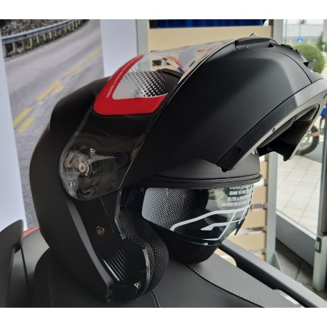 Casco GIVI X.20 EXPEDITION SOLID COLOR